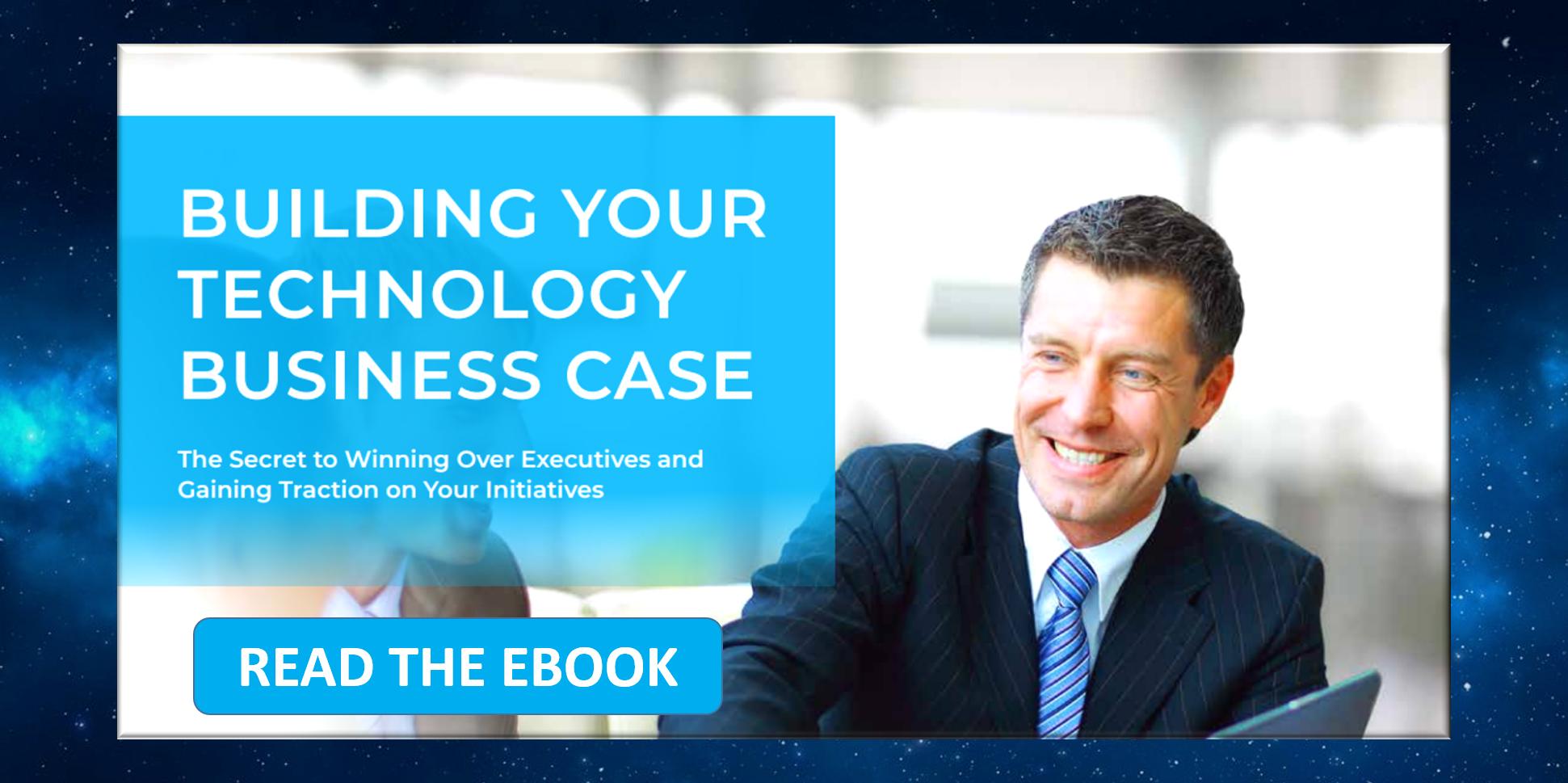 Build your Business Case-1