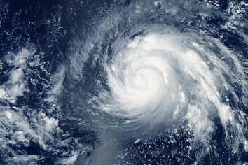 Is your company prepared for a Natural Disaster?
