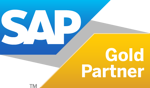 Stellar One Consulting is an SAP Gold Partner