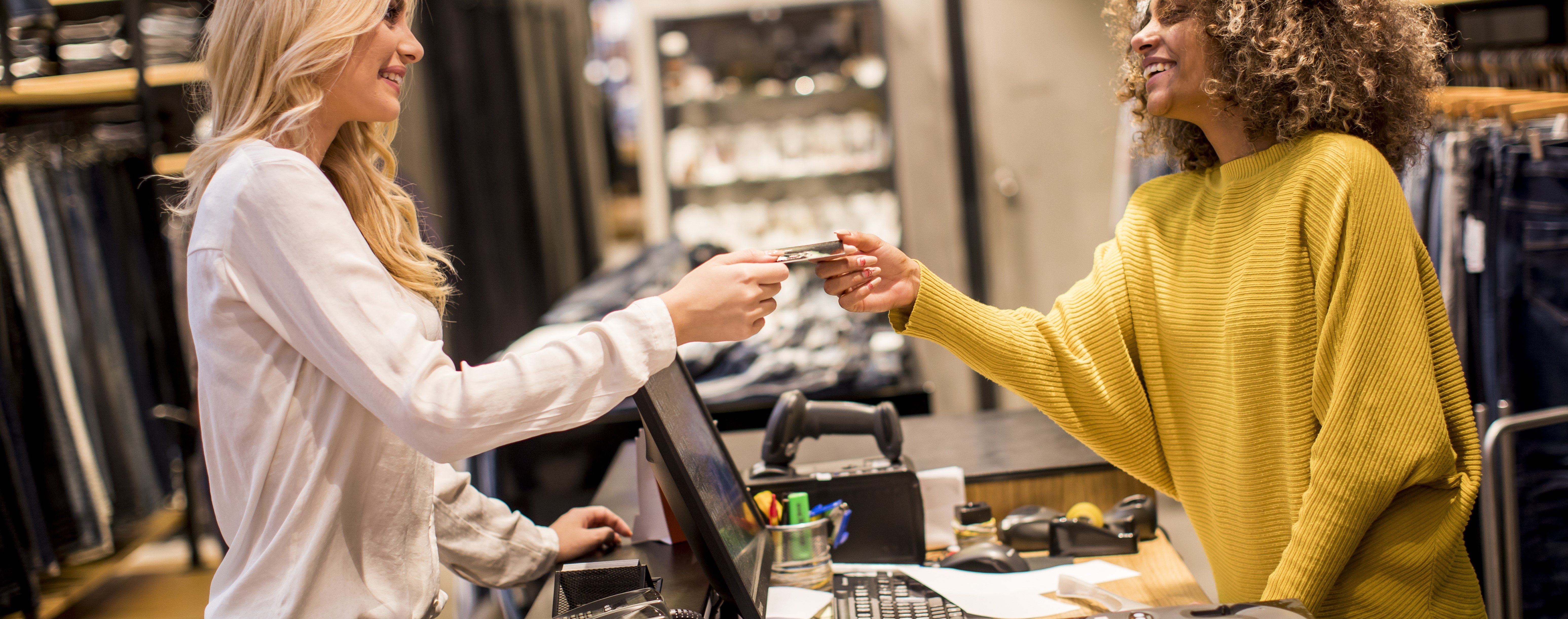 Seamlessly integrate with your retail company's front-end and back-end management operations with Stellar One's Cloud ERP Software for Retail Business