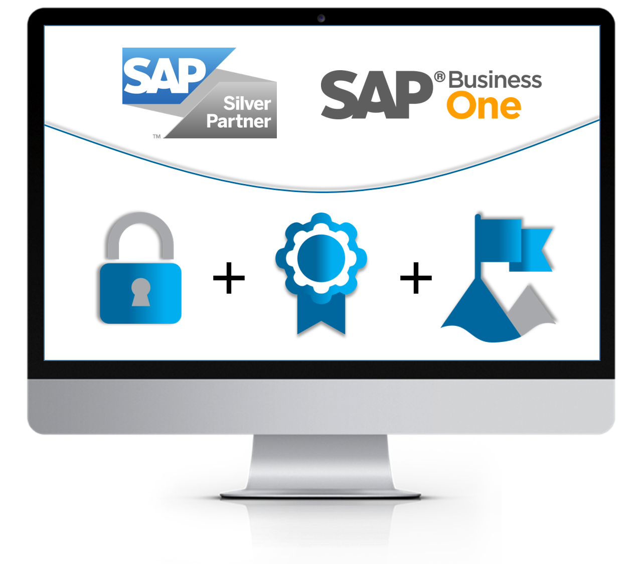 Stellar One Consulting simplfies the SAP Business One implementation process with The Stellar Success Stack.