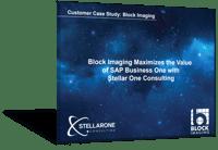 block imaging case study
