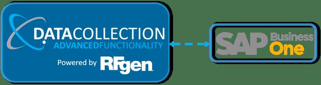 Extend SAP Business One Cloud ERP Software with RFgen data collection on the Stellar One Cloud Platform