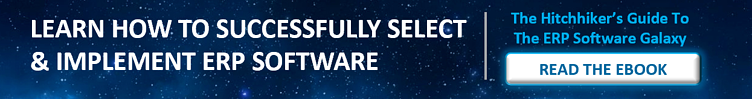 mid-market erp software implementation
