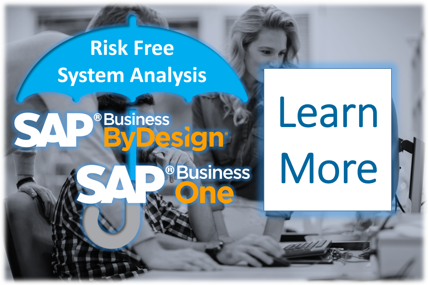 RFSA Get a Risk Free SAP Business One ERP Software Analysis with Stellar One