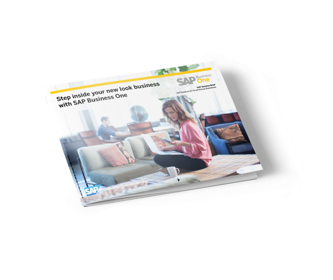 The Introduction Guide to SAP Business One Cloud on HANA