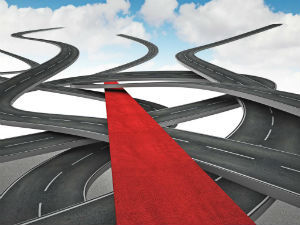 Business Problem Solving: How to Keep that Entrepreneurial Tunnel Vision